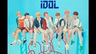 BTS (방탄소년단) 'IDOL' Ringtone  #TheAnswerIsComing