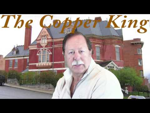The Copper King - AeroFund Financial - Factoring & Receivable Financing