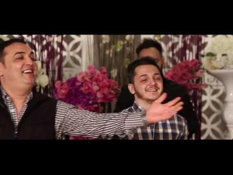 Petrica & Florin & Ionut & Formatia Cercel - Instrumentala CERCEILOR