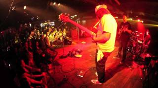 The Main Squeeze - Crosstown Traffic (Hendrix) - Live at The Bluebird HD