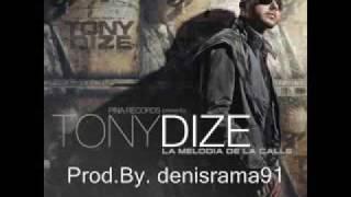 Tony Dize ft. Nelly Furtado - Mas Official Remix