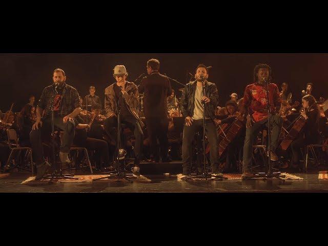 """Videoclip oficial de la canción """"El Circo de la Pena"""" de La Raíz."""