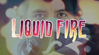 Chillindude Ft. ChuDat - Liquid Fire