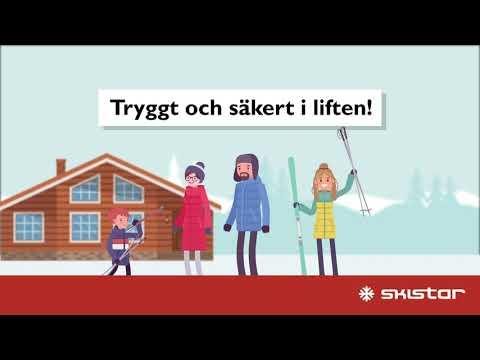 SkiStar försiktighetsåtgärder i våra skidområden