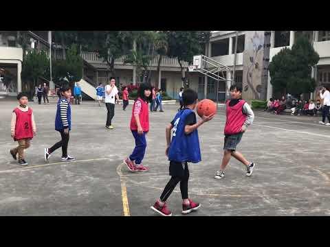 豐田國小 籃球比賽⛹️ - YouTube