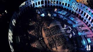 2CELLOS - Human Nature [LIVE at Arena Pula]