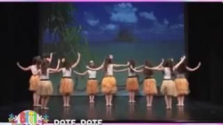 Hawaiian Dance,PATE,PATE
