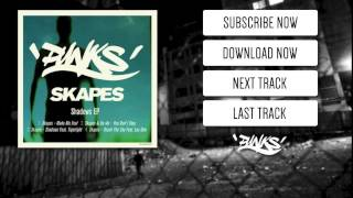 Skapes - Shadows feat. Tigerlight [OUT NOW]