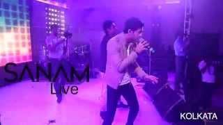Sanam   Kolkata live 2