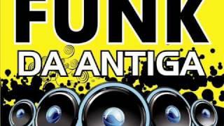 MC AILTON E BINHO  MASSA FUNKEIRA  FUNK DA ANTIGA