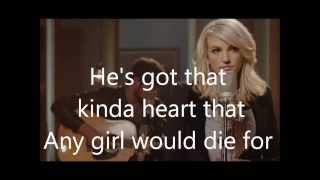 Jamie Lynn Spears -How Could I Want More LYRICS