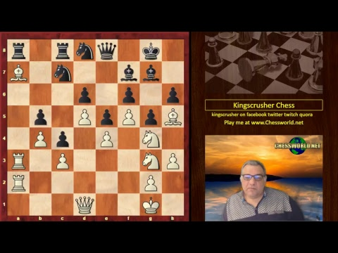 Brilliant Chess Games : Chessgames.com