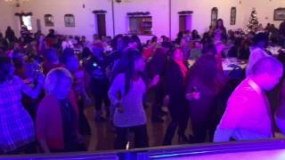 Fort Meade Family, Morale, Welfare and Recreation Holiday Party