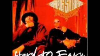 Gang Starr_Dwyck (instrumental)