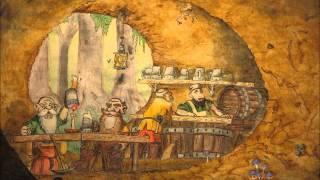 Medieval Fantasy Music - Dwarven Tavern