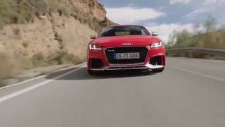 TN Autos Programa 88 | Internacionales Audi TT