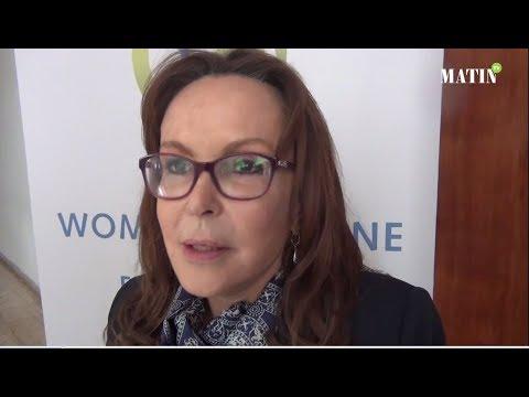 Video : Women's Tribune : Entreprendre en conscience, un gage de développement durable et inclusif