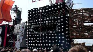 !Defqon.1 2010 - No Time To Waste - Red Headhunterz Special