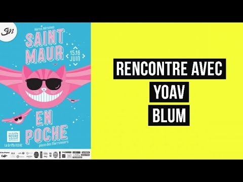 Vidéo de Yoav Blum