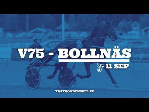 V75 tips Bollnäs   Tre S - Spets och slut!
