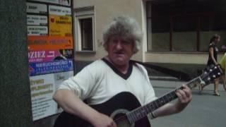 Staszek Nagajek KOCHAJ MNIE KOCHAJ (live)