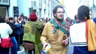 Carnaval em Lisboa 4.