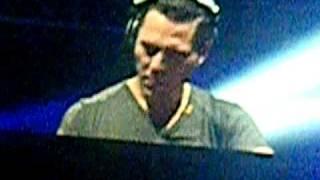 DJ TIESTO MIAMI ULTRA MUSIC FESTIVAL 2009