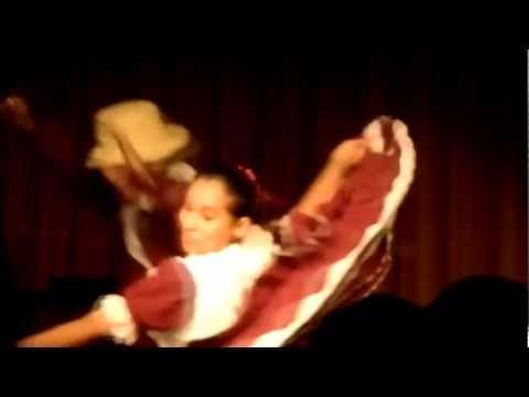 Ecuador Dancers 2