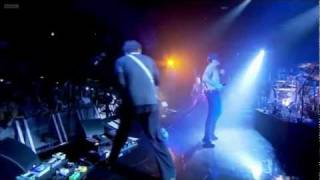 Red Hot Chili Peppers - By The Way (Live/Directo In London) [2 September 2011] HD /Good Quality/