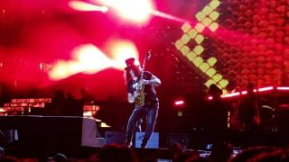 Guns N' Roses live Medellin Sweet Child O' Mine