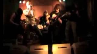 Sion - Возмездие за грех - смерть! (Live@Zoccolo, SPb 2009).wmv