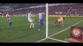 Ricardo Kaka vs Sporting Gijon (H) 11-12 HD720p by Fella
