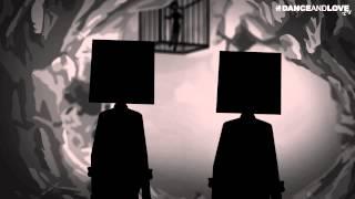 Djs From Mars, David Puentez - Welcome to The Darkside