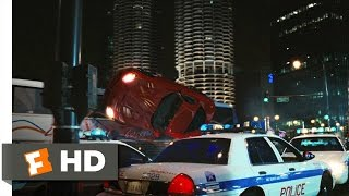 Wanted (4/11) Movie CLIP - Viper vs. Van (2008) HD