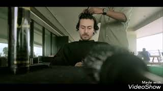 Baaghi 2 Trailer 2 HD || Tiger Shroff New Hairstyle | Tiger Shroff's Transformation, Disha Patani