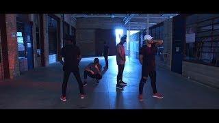 Kafé - 360 (Dance Video)