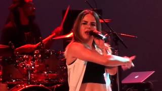 "JoJo ""When Love Hurts"" live in Atlantic City, NJ"
