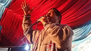 Sarfraz Kamla | pothwari bait | bait | new bait | pahari bait | sarfraz kalma | stage secrtery