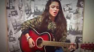 Diana Lima - Volta (Diogo Piçarra cover)