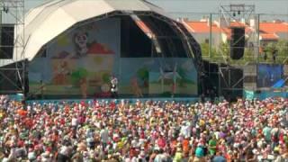 Festival Panda - Maior Evento Infantil em Portugal