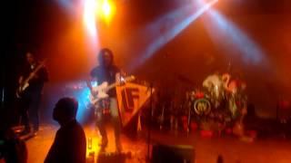 Voluntad - Los Fascinantes feat. Daniel (Odisseo)
