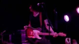 Richie Kotzen - Go Faster (Live in Poa)