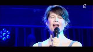 Camille, en Live - C à vous - 02/06/2017