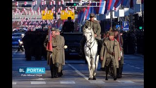 """Pukni zoro"" - Dan Republike Srpske"