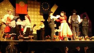 Rancho de Ozoir-la-Ferrière: Nosso Algarve - Villemomble 25.03.2012