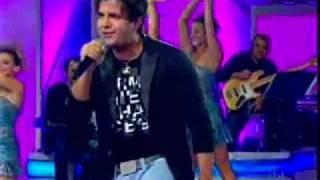 Cristiano Araujo-E fato-Raul Gil