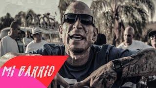 TREN LOKOTE // MI BARRIO // VIDEO OFICIAL