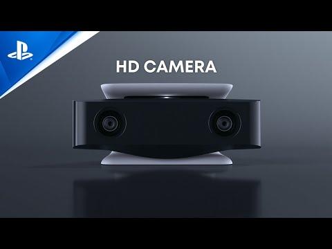 HD Camera | PS5