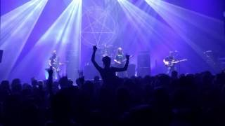 Ultra Vomit - Mountains of maths (@Stereolux, Nantes, le 03/05/2017)