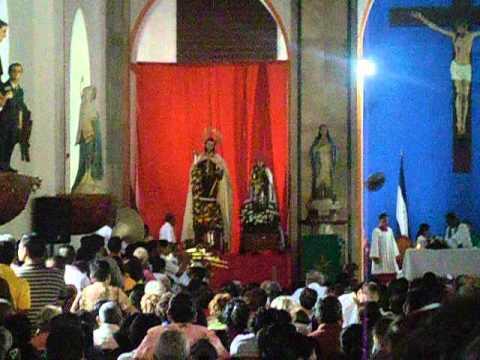 SANTIAGO APÓSTOL, JINOTEPE 24JUL 2012 NICARAGUA